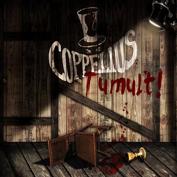 COPPELIUS-Tumult-(2009)_600