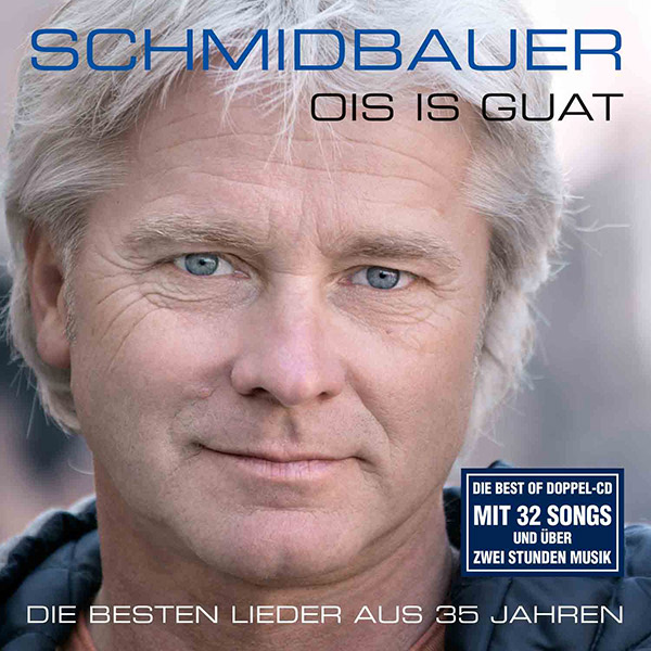 Schmidbauer-Ois-is-guat-Cover_600